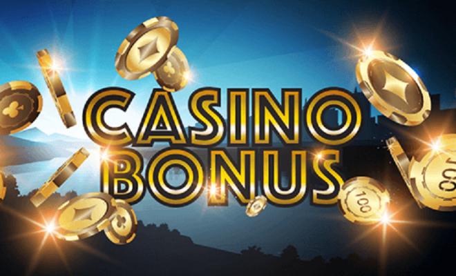 Internet Casino Bonus